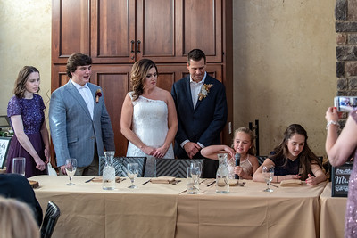 The Reception (15 of 205)