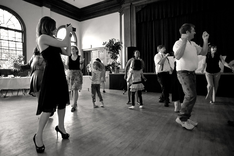 "With plenty of dancing in the Walpole town hall.<br /> <br /> Congratulations Gena & Michael!<br /> <br /> The full image gallery, is viewable at the following link:<br /> <br />  <a href=""http://www.kevindwarren.com/Event/Weddings/Gena-and-Michael/19236617_8SSLs9#1500940055_mWrmNpg"">http://www.kevindwarren.com/Event/Weddings/Gena-and-Michael/19236617_8SSLs9#1500940055_mWrmNpg</a>"