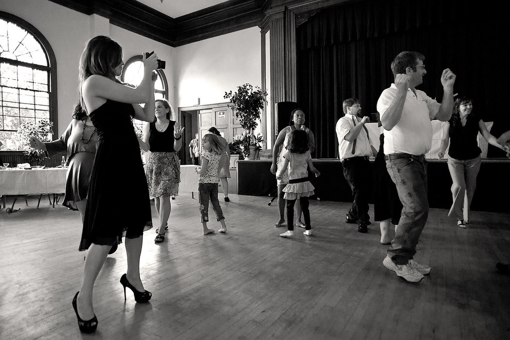 """With plenty of dancing in the Walpole town hall.<br /> <br /> Congratulations Gena & Michael!<br /> <br /> The full image gallery, is viewable at the following link:<br /> <br />  <a href=""""http://www.kevindwarren.com/Event/Weddings/Gena-and-Michael/19236617_8SSLs9#1500940055_mWrmNpg"""">http://www.kevindwarren.com/Event/Weddings/Gena-and-Michael/19236617_8SSLs9#1500940055_mWrmNpg</a>"""