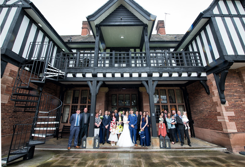 Jemma & Matthew - Inglewood Manor