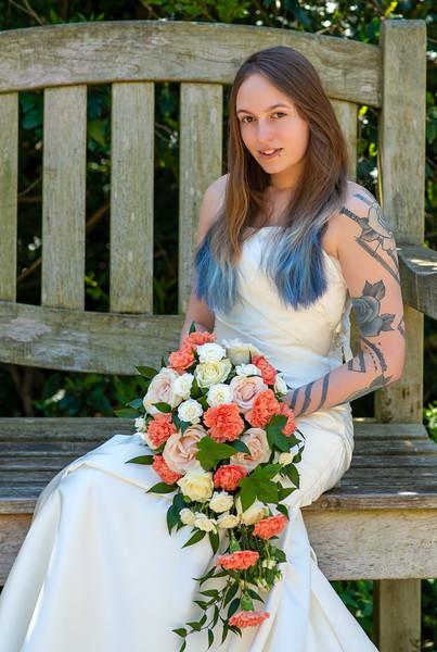 Kaylie Bridal