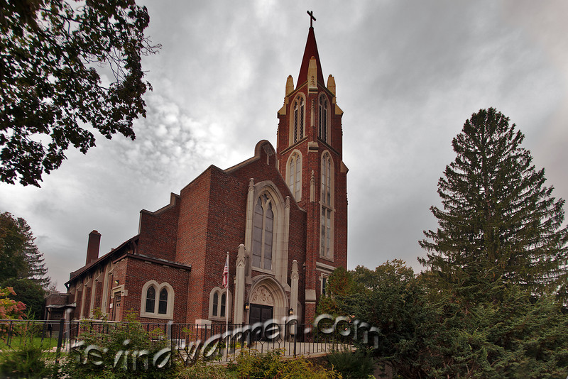 Patience and Lukas were married on October 6, 2012 at Our Lady of Czestochowa Parish in Turners Falls, Massachusetts.