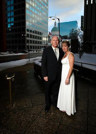 Mike and Theresa 101