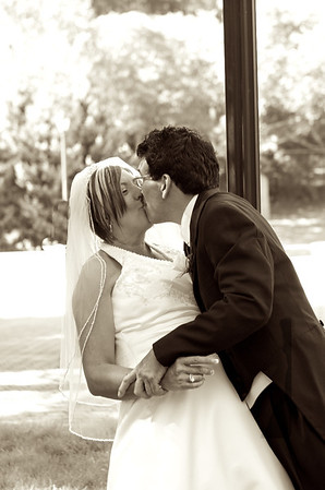 S & D Wedding 2012