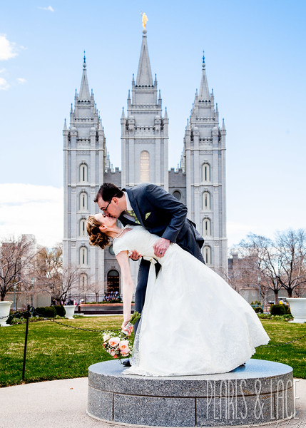 Pearls & Lace Photography, A Utah-Based Wedding Photographer