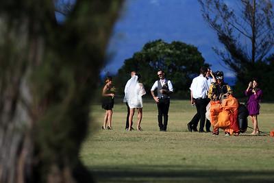 Mokeleia Wedding
