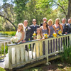 Lacy Voyer Wedding Party