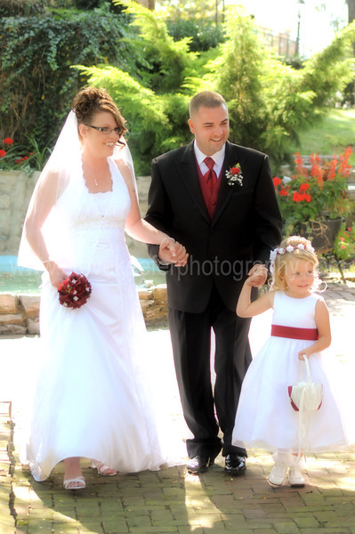 Wedding Photography by Steve Keefer