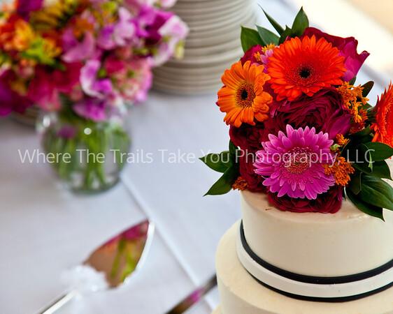 Kevin & Susannah Wedding - Seattle, Washington