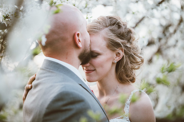 New Hampshire Wedding Alysons Orchard