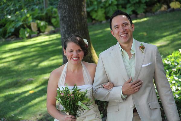 Hippensteele / Chiu Wedding