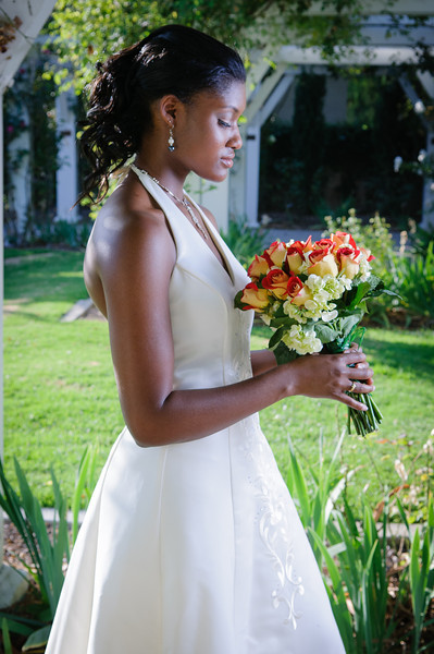 Brittany Bridal Shoot