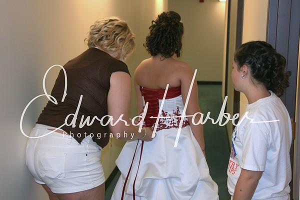 Searcy Wedding