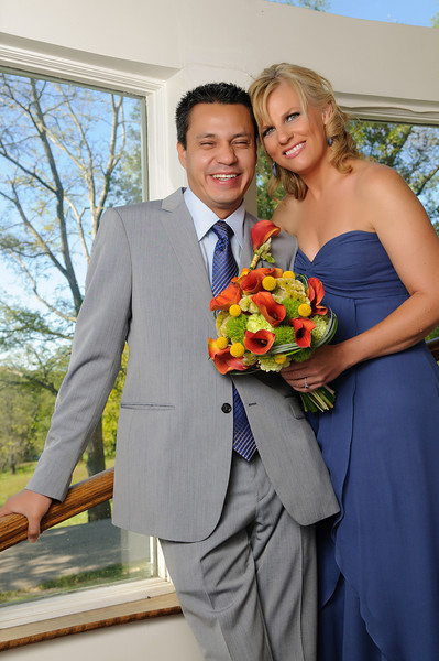 Roberto & Darlene Wedding