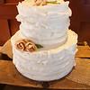 Cake by Tarts & Truffles
