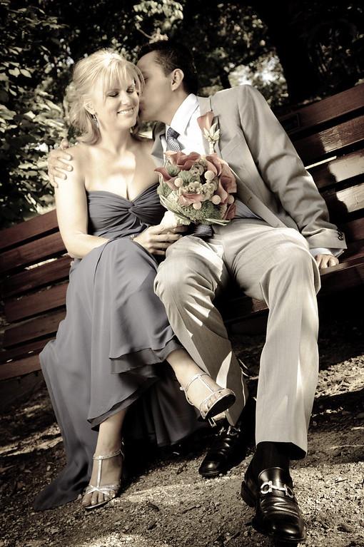 Roberto & Darlene Wedding