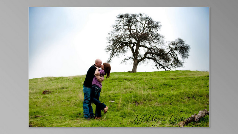 Anderson Engagement