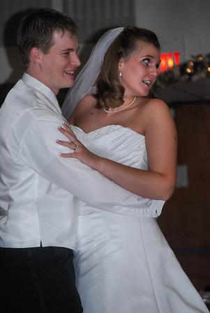Michelle & Josh Wedding 666