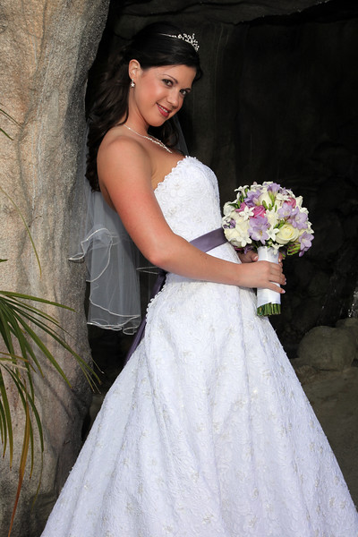 Enchanting Bridal Couples