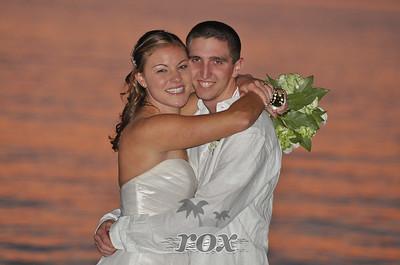 Emily and Matthew Dennis