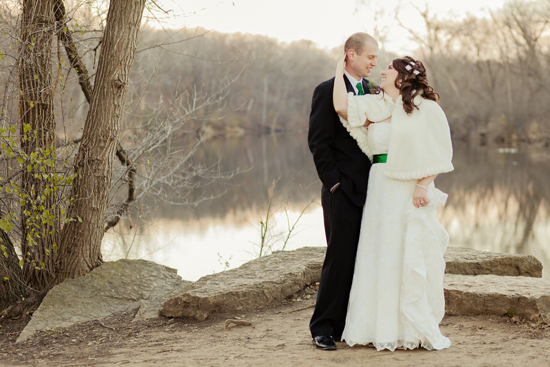 Bride and Groom-1041