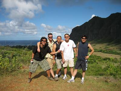 Wednesday - Sam & Marie's Hawaii Wedding Extravaganza! - 9-13-2006