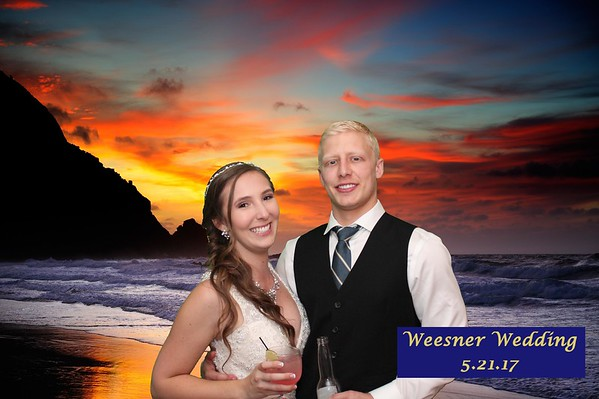 Weesner Wedding 5.21.17