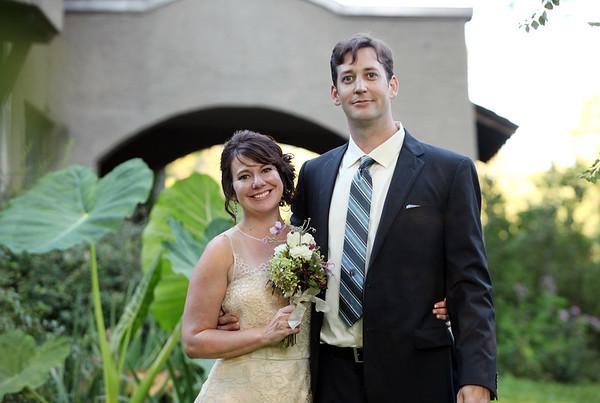 Weitz &  Koos Wedding