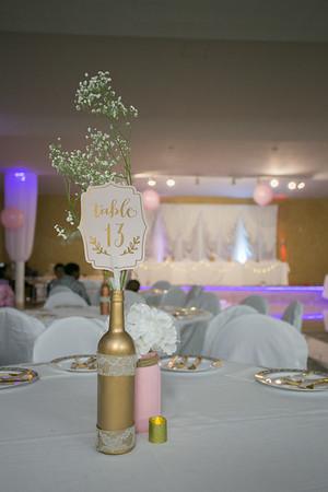 Welch Wedding