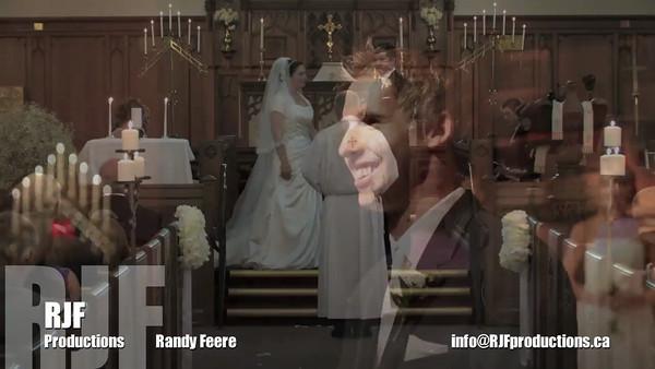 Wedding Video Overview