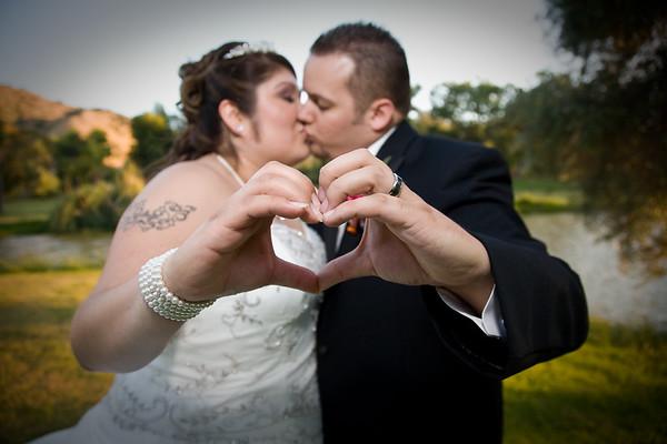 Wendie and Michael June 6, 2010