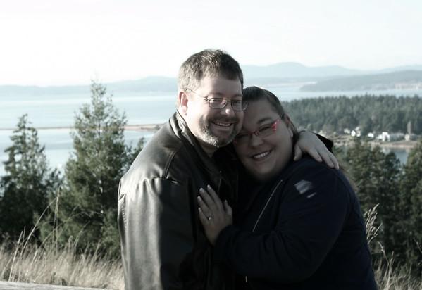 Wendy & Paul - Engagement