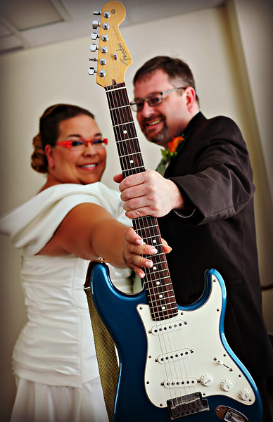 Wendy & Paul (Sneek Peek)