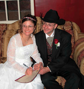 Wendy Wedding Arizona