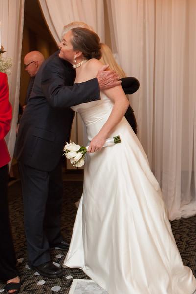 Werner-Alford Wedding