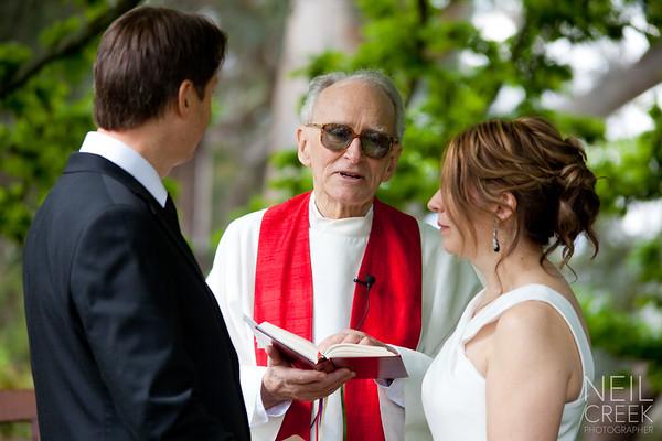 West Watson Wedding