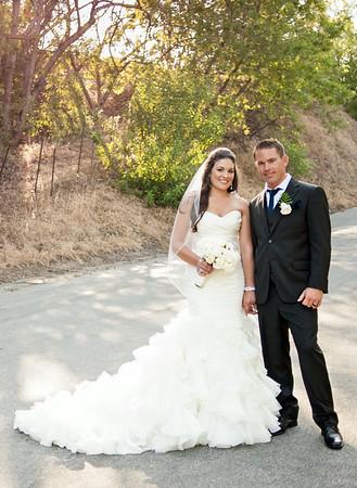 Whinnery Schroeck Wedding