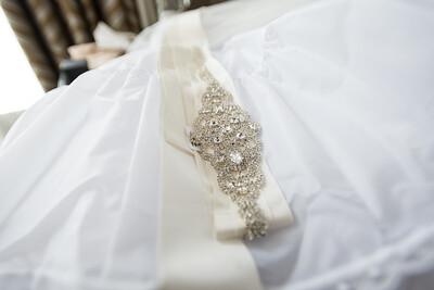 Whitney and Antonio Wedding Day-13