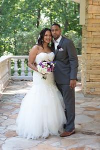 Whitney and Antonio Wedding Day-387