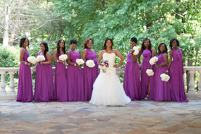 Whitney and Antonio Wedding Day-371