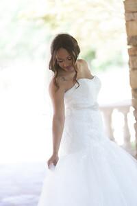Whitney and Antonio Wedding Day-417
