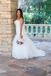 Whitney and Antonio Wedding Day-411