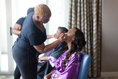 Whitney and Antonio Wedding Day-1