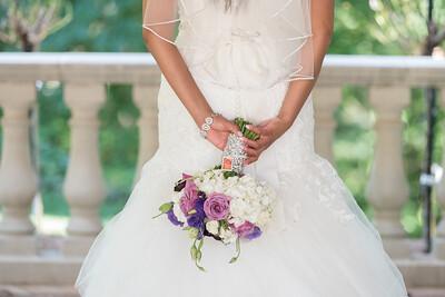 Whitney and Antonio Wedding Day-414