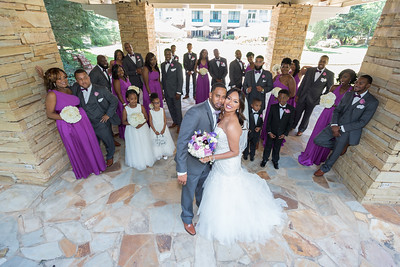 Whitney and Antonio Wedding Day-344