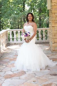 Whitney and Antonio Wedding Day-422