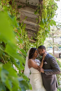 Whitney and Antonio Wedding Day-436