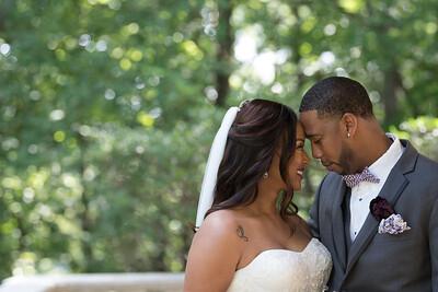 Whitney and Antonio Wedding Day-393
