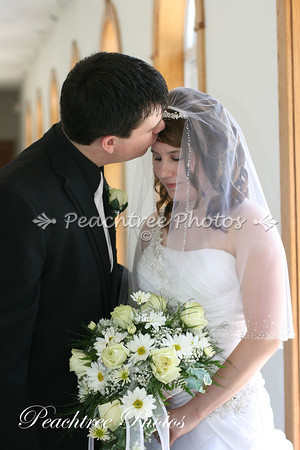 Whitney and Caleb Dement 6-4-11