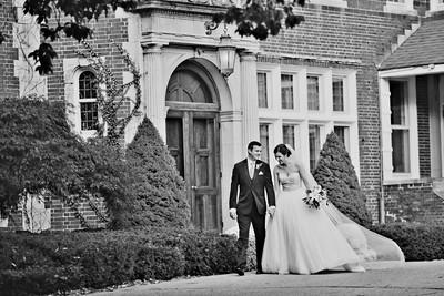 Wiesnewski Wedding 10.15.16